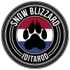 Logo Snow Blizzard Iditarod The Netherlands